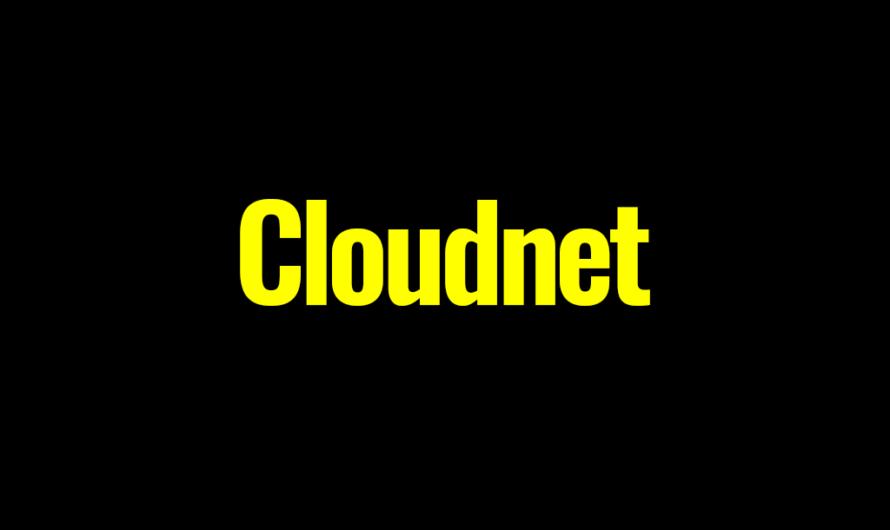 Kender du Cloudnet.dk?